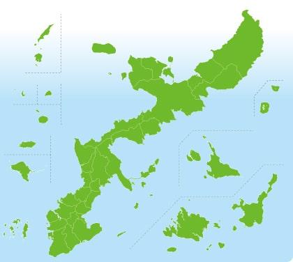 ペット 可 沖縄